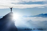 Finde deine Kraft - und führe ein erfülltes Leben ohne Reue
