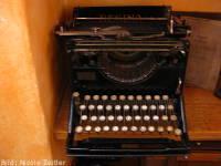 Schreiben - mehr als nur ein paar hingerotzte Wörter auf Papier