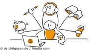Zeit- und Selbstmanagement – so entfliehst du der Stressfalle